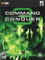 Command y Conquer 3 Tiberium Wars PC Full Español Descargar DVD9