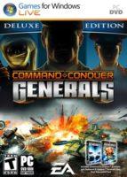 Command y Conquer Generals Deluxe Edition PC Full Español