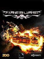 Fireburst PC Full Español 2012 Skidrow Descargar