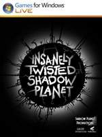 Insanely Twisted Shadow Planet PC Full 2012 Theta Español Descargar