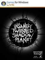 Insanely Twisted Shadow Planet PC Full 2012 Theta Español Descargar