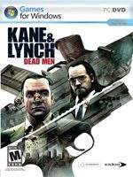 Kane y Lynch Dead Men PC Full Español