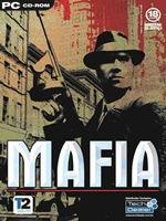 Mafia PC Full Español Descargar DVD5