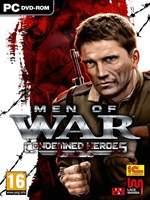 Men of War Condemned Heroes PC Full Descargar