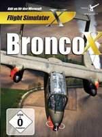 Expansión Bronco Microsoft Flight Simulator 10 PC Full Español