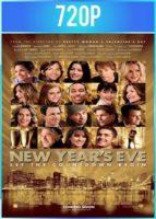 New Years Eve (2011) HD BRRip 720p Latino Dual