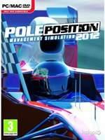 Pole Position 2012 PC Full Español Fairlight Descargar