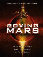 Portada de Explorando Marte DVDRip Español Latino Descargar 1 Link