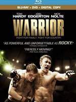 Portada de Warrior 720p HD Español Latino Dual BRRip 2011