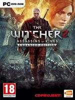 The Witcher 2 Assassins of Kings Enhanced Edition PC Full 2012 Español