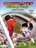 Los Super Campeones Serie Completa DVDRip Español Latino Descargar
