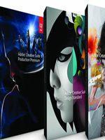 Portada de Adobe Creative Suite CS6 Master Colección Español