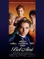 Bel Ami DVDRip Español Latino