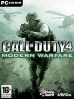Call Of Duty 4 Modern Warfare PC Full Español DVD9