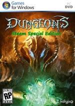 Portada de Dungeons (2011) PC Full