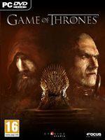 Game Of Thrones PC Full Español Reloaded Descargar 2012