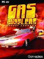 Gas Guzzlers Combat Carnage PC Full Skidrow Descargar 2012
