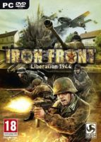 Iron Front Liberation 1944 PC Full Español