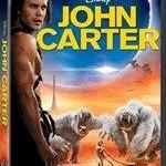 John Carter of Mars DVDR Full Español Latino NTSC Descargar 2012