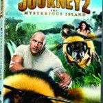 Journey 2 The Mysterious Island DVD Full Español Latino NTSC Descargar 2012