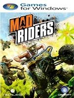 Mad Riders PC Full Español Skidrow Descargar 2012 DVD5