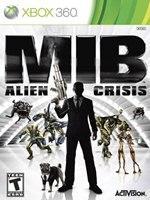 Men In Black Alien Crisis Xbox 360 Español Region Free Descargar 2012