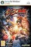 Street Fighter X Tekken Complete Pack PC Full Español