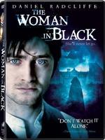 Portada de The Woman in Black DVDR NTSC Español Latino ISO 2012