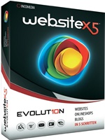 WebSite X5 Evolution Version 10.1.0.39 Español Final