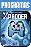Xpadder 2015 Español Simula Teclado y Ratón con Gamepad