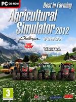 Agricultural Simulator 2012 PC Full Descargar JAGUAR