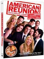 Portada de American Pie 8 El Reencuentro (2012) UNRATED DVDR NTSC Español Latino