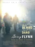 Portada de Viviendo Como un Flynn DVDRip Español Latino Descargar 1 Link 2012