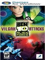 Ben 10 Alien Force Vilgax Attacks PC Full Español Emulado Descargar