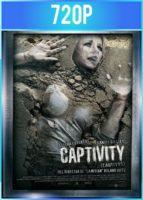 Captivity [El sotano] (2007) BRRip HD 720p Latino Dual