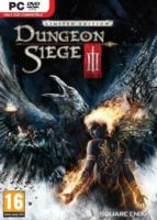 Dungeon Siege 3 PC Full Español