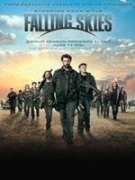 Falling Skies Temporada 2 Completa Español Latino Descargar 2012 HDTV