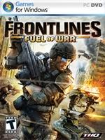 Frontlines Fuel Of War PC Full Español