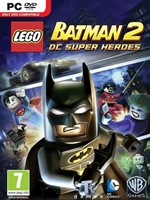 Lego Batman 2 DC Super Heroes PC Full Español Descargar DVD5