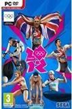 London 2012 Juego Oficial Olimpicos PC Full Español