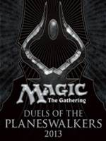 Magic the Gathering Duels of the Planeswalkers 2013 PC Full Español Skidrow