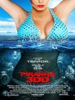 Piranha 3DD DVDRip Español Latino