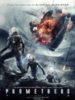 Prometheus DVDRip Español Latino Descargar 2012