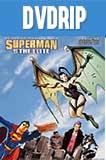 Superman vs La Élite DVDRip Español Latino