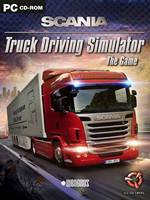 Scania Truck Driving Simulator Extended PC Full Español Descargar 2012 Simulador