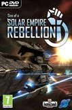Sins of a Solar Empire: Rebellion Stellar Phenomena PC Full