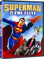 Superman vs La Élite DVDRip Español Latino Descargar 1 Link 2012