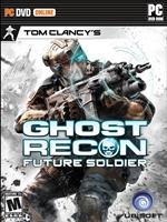 Tom Clancy's Ghost Recon Future Soldier PC Full Español Skidrow