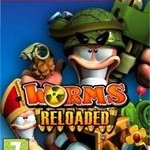 Worms Reloaded Game Of The Year PC Full Español