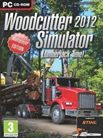 Woodcutter Simulator 2012 PC Full Prophet Descargar 1 Link
